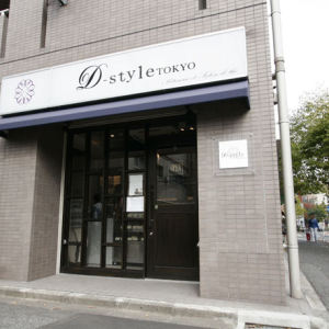 D-style-TOKYO