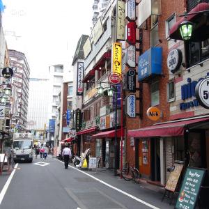 新宿要通り共栄会