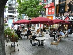 新宿駅前商店街振興組合