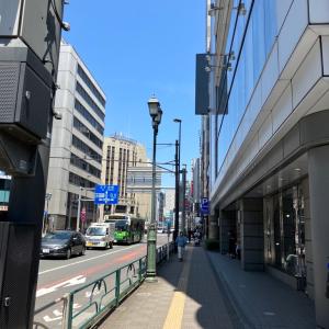 新宿三丁目明治通り商店会