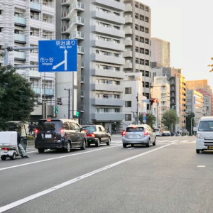 抜弁天商店会