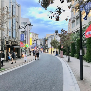 早稲田大学南門通り商店会