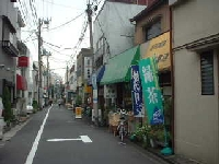 大京町商店会