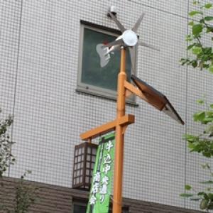 牛込中央通り商店会