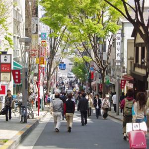 東京都新宿区神楽坂3丁目4の住所 - goo地図